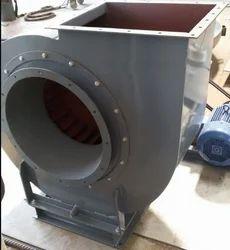 Ram Tech 350 Hp Industrial Blowers, Fan Speed: 1000-2000 rpm