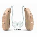 Pure 1px Hearing Aid Machine