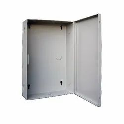 Mild Steel Wall Mounted Industrial Electric Panel Box