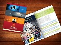 Offset Printing (Flyers, Brochure, Stickers, Pamphlet)