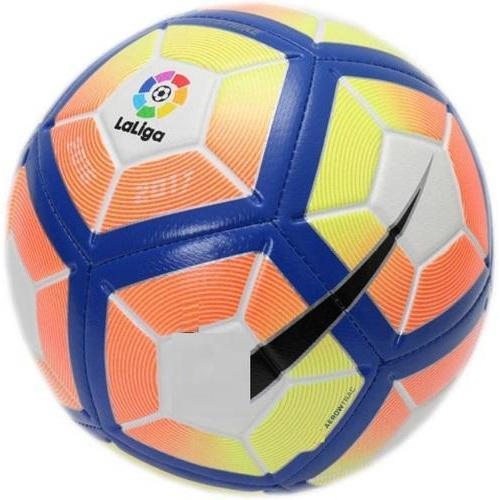 6f14face9ecc Multicolor Nike Strike La Liga Football