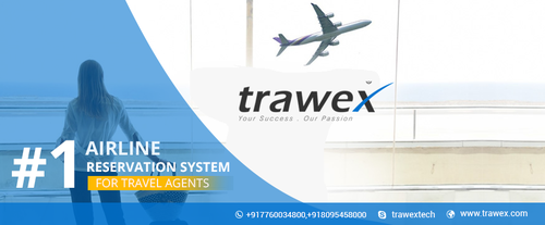 B2B White Label & Airline Consolidator Service Provider from