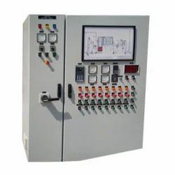 Three Phase 415 W Spray Dryer Control Panel