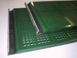 Pu, Pvc Polyurethane PU Wiremesh, Size: 2 - 25 Mm, 2 - 25mm