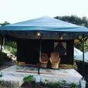 PVC Resort Tent
