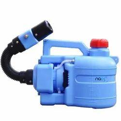 Cold Fogger Sanitizer Machine