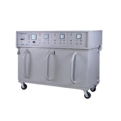 15KVA Servo Controlled Voltage Stabilizer