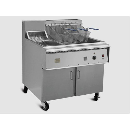 Deep Fat Fryers, for Commercial