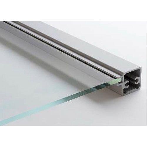 Aluminium Door Extrusion  sc 1 st  IndiaMART & Aluminium Door Extrusion at Rs 191 /kilogram | Aluminium Extrusions ...
