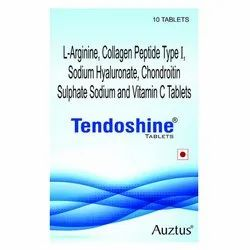 Collagen Peptide ( Type I) 40 mg Tablets