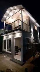 PVC Prefabricated House
