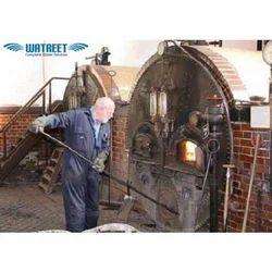 Powder Wood Fuel Additive, for Industrial
