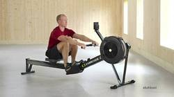 Concept2 Rowing Ergometer Model D (With Tax)
