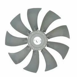 9 PC Fan Blade