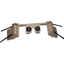 Mirror Stereoscope