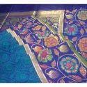Floral Banarasi Saree