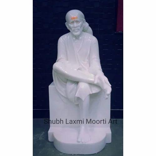 Idol Sai Baba Statue