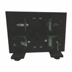 Door Latch Frame Set