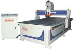 Umaboy Automatic UCR-2030A CNC Router
