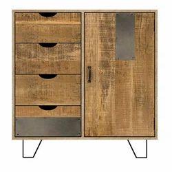 4 Drawer Sideboard