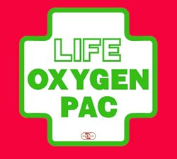 Life Oxygen Pac