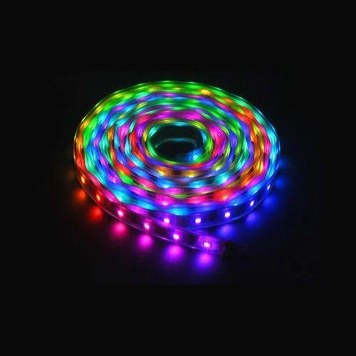 Colorful Led Light Strip