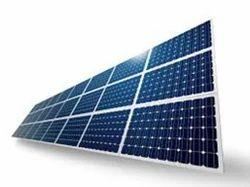 Portable Solar Plant