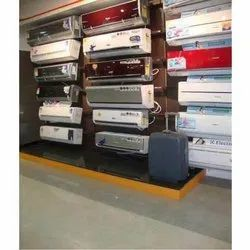 AC Display Racks