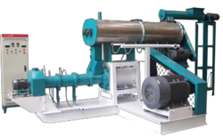 Commercial Floating Fish Feed Machine