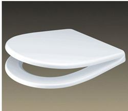 Crystal Plastic Toilet Seat Covers