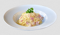 Non-Veg Spaghetti Carbonara