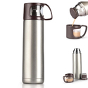 Power Plus Vacuumed Travel Flask