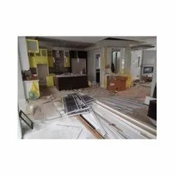 Remodelling Renovation Solution Services in Local, Work Provided: Wood Work & Furniture