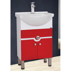 PVC Home Bathroom Vanities Cabinet