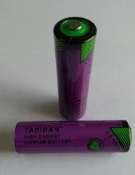 Tadiran TL-5903 Lithium Battery