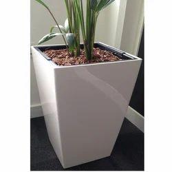 FRP Flower Vases