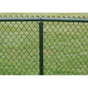 Kolheshwari Galvanized Iron Chain Link Fence