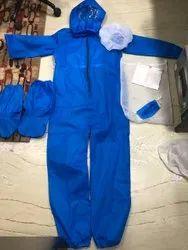 Disposable Genearl PPE Kit
