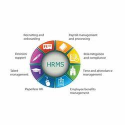 HRMS Software Service in Delhi, एचआरएमएस सॉफ्टवेयर