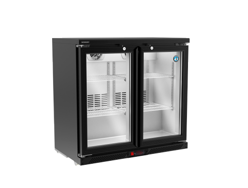 Back Bar Display Refrigerator - RBW-95
