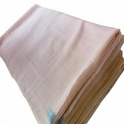 Gray 38 Markin Cotton Fabric, GSM: 26, Packaging Type: Bale