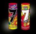 Seven Shots Fireworks
