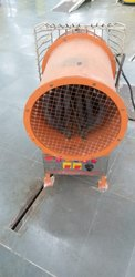 Brown Black & Decker Hot Air Blower, Standard, Warranty: 3 months