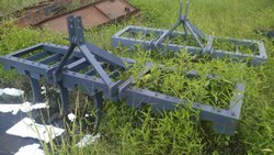 11 Tynes Cultivator