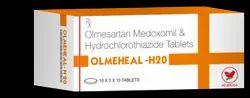 Olmeheal 20H - Olmesartan 20mg HDZ 12.5mg