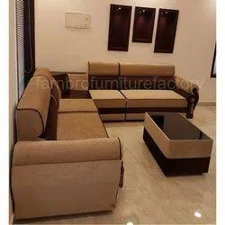 Modern Franbro Tight Back Living Room Sofa Set for Home