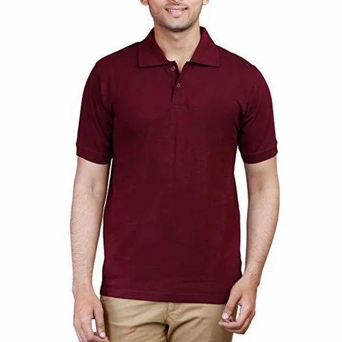30 Colours Standard Corporate T Shirt