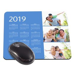 Sublimation Mouse Pad - 3mm