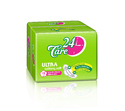 24 Care Ultra Cottony Soft Sanitary Napkins