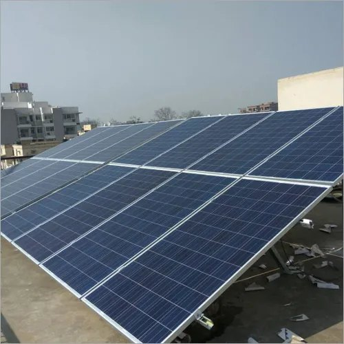 Solar Rooftops Capacity 1 Kwp To Mwp Rs 50000 Kilowatt